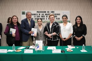La diputada presidenta de la Comisión de Justicia, Pilar Ortega Martínez sostuvo que la conmemoración del Día Internacional de la Mujer, es para recordar los esfuerzos que se han promovido para alcanzar la igualdad.