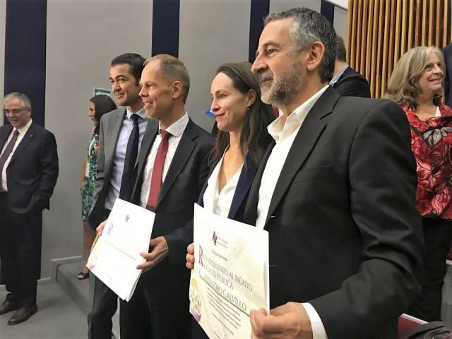 Premios Campeones de la Salud