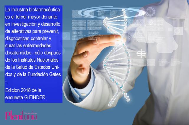 Conoce las enfermedades desatendidas en México: cuáles son y cómo participa la industria biofarmacéutica