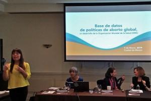 En México existen condiciones desiguales para el acceso a procedimientos de aborto, seguros y legales, que orillan a las mujeres a acceder a procedimientos inseguros.