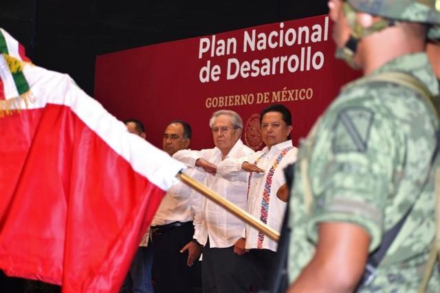 Arrancaron los foros para la elaboración del Plan Nacional de Desarrollo (PND) 2019-2024.
