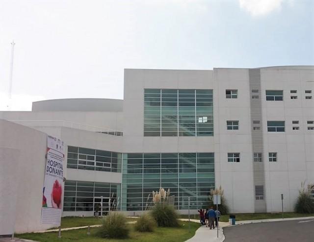De acuerdo con datos estadísticos del Centro Nacional de Trasplantes (CENATRA), Querétaro se encuentra en el tercer lugar de donaciones concretadas por personas fallecidas, y en los primeros 10 lugares de trasplante hepático, después de la Ciudad de México, Jalisco y Nuevo León.