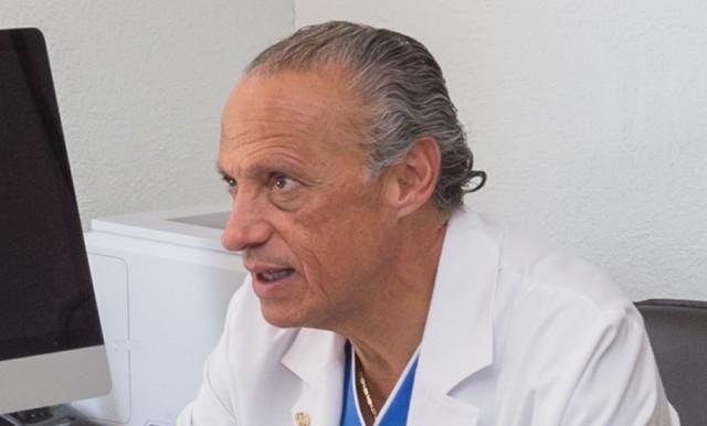 Director General de la INPER, Jorge Arturo Cardona Pérez
