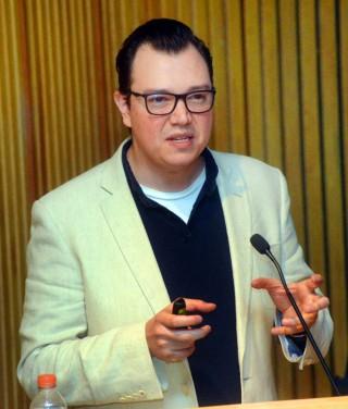 Alberto Palacios García