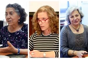 Se requiere un cambio cultural y un andamiaje con plataformas legales, políticas públicas y recursos, que garantice los derechos de las mujeres y su pleno ejercicio: expertas de la UNAM