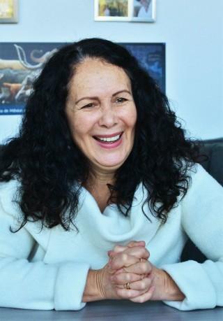 Paulina Rivero, directora del Programa Universitario de Bioética.