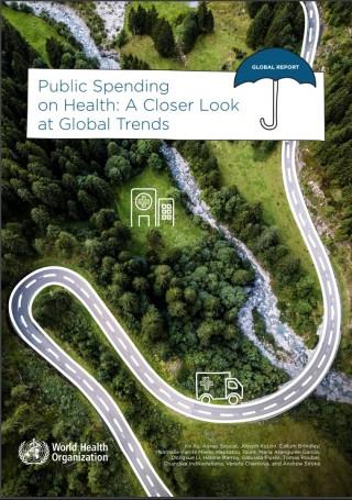 Informe sobre el gasto público en salud: un análisis más detallado de las tendencias mundiales