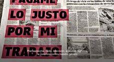 Presentan Termómetro del acoso sexual contra mujeres en medios periodísticos en México