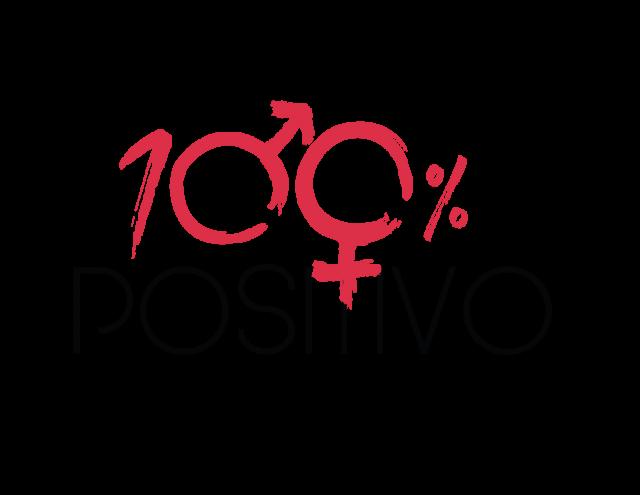 100% Positivo es un movimiento que suma la voz de la población mexicana, organizaciones civiles y personas que buscan romper paradigmas sobre el VIH.