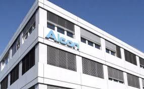El debut de Alcon, la empresa líder en el mundo de salud visual y oftalmológica, fue la culminación de su separación de Novartis anunciada en 2018.
