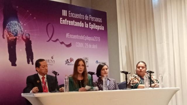 Tercer encuentro de personas enfrentando la epilepsia