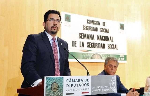 Adalberto Méndez López