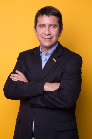 José-Arnaud de Carvalho Coelho