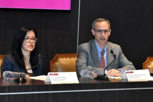 En conferencia de prensa el Subsecretario de Prevención y Promoción de la Salud, Hugo López-Gatell Ramírez, informó que ningún estado ha dejado de efectuar la prueba.