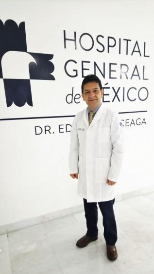 Dr. Marcelo Ramírez Mendoza