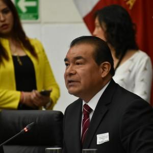 Pedro Flores Jiménez