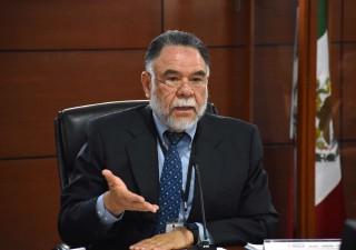Francisco Ramos Gómez, director general del Centro Nacional de Excelencia Tecnológica en Salud (CENETEC)