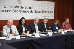 Tenemos que construir un sistema que satisfaga las demandas de la población más vulnerable: Navarro Quintero.