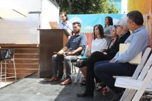 Hope Truck, una oportunidad de reinserción para jóvenes tijuanenses