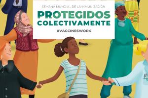 Semana Mundial de la Inmunización de 2019