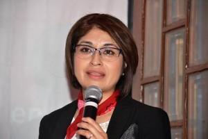 Diana Mejía Morales