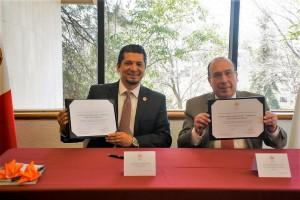 La cátedra de investigación de educación en diabetes busca generar nuevas líneas de investigación en torno a esta enfermedad que sufre casi el 10% de la población mexicana.