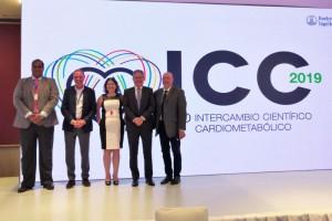 Con la participación de 1,200 profesionales de la salud, la farmacéutica alemana realizará la quinta edición del Intercambio Científico Cardiometabólico (ICC), en el que destacados líderes de opinión nacionales e internacionales discutirán los avances y perspectivas en el manejo de enfermedades cardiovasculares que afectan a la población mexicana.