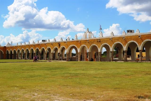 Izamal, Yucatán