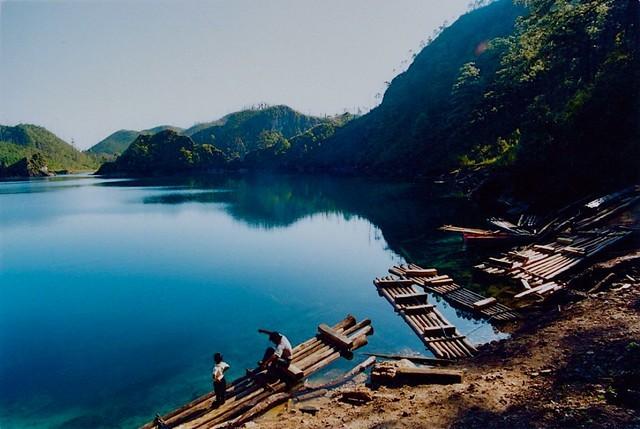 Parque Nacional Lagunas de Montebello, Chiapas