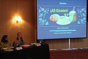 Tan sólo 1% de las tortillas y 14% de los panes analizados, de venta en México, están elaborados con harinas que cumplen con los requerimientos de fortificación de acuerdo con la legislación mexicana.