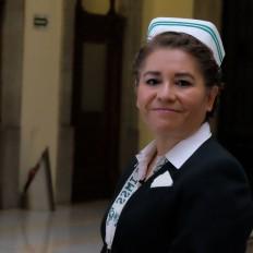 María Olivia López