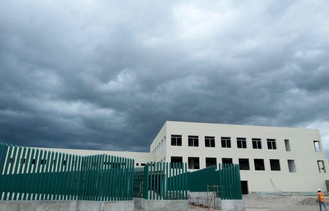 Esta unidad médica beneficiará a más de 500 mil derechohabientes de la zona norte de Coahuila.
