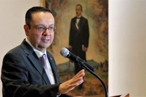 El Director General del IMSS, Germán Martínez Cázares, afirmó que este nuevo Instituto retomará el modelo de participación comunitaria que el programa IMSS-BIENESTAR ha desarrollado.