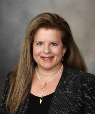 Dra. Tina Hieken, cirujana de mama en Mayo Clinic de Rochester, Minnesota