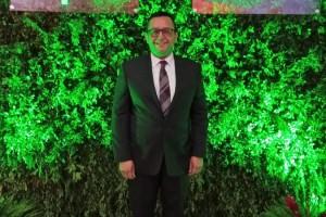 Carlos Rojas, gerente del área de ultrasonido de Siemens Healthineers en México, Centroamérica y el Caribe