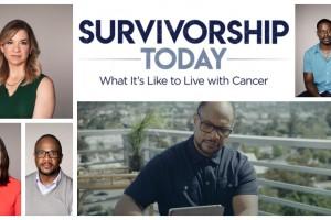 El actor y productor Sterling K. Brown se une a Bristol-Myers Squibb en un esfuerzo por compartir historias de cómo es vivir con cáncer hoy