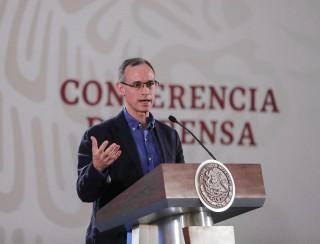 Hugo López Gatell Ramírez