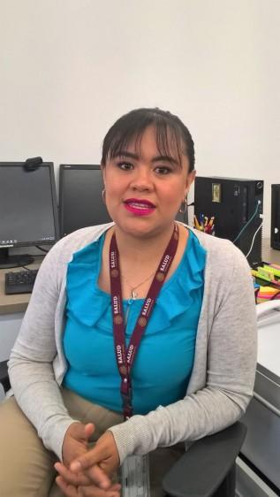 Nadia Robles Soto