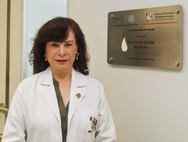 Dra. Silvia Romero Maldonado