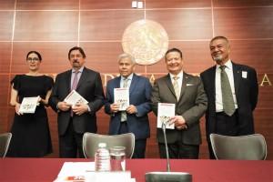 Fundamental, facilitar a niñas y niños el conocimiento de sus derechos y obligaciones, Gómez Urrutia