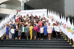 Legislando para la Igualdad y con Perspectiva de Género