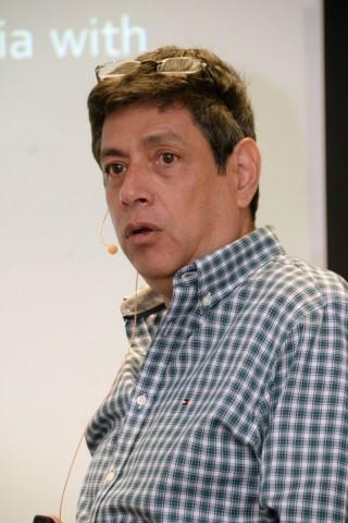 Adolfo Andrade Cetto