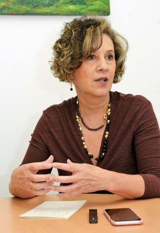 Guadalupe Gómez
