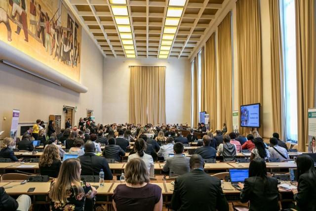 Actualización de la Asamblea Mundial de la Salud, 25 de mayo de 2019