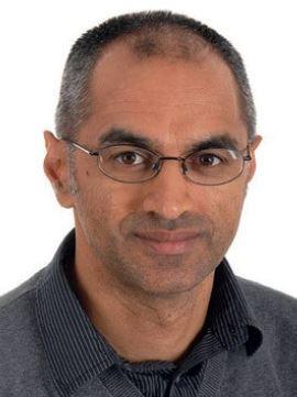Naveed Sattar