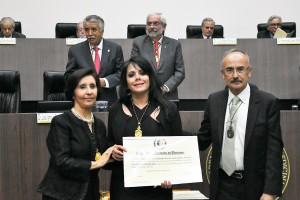 Guadalupe Mercedes Lucía Guerrero Avendaño