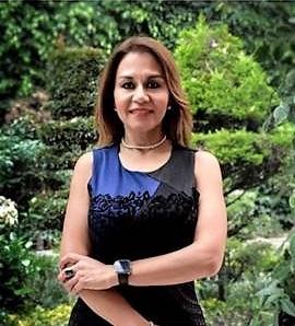 Yolanda Cervantes Apolinar