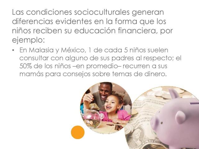Condiciones socioculturales