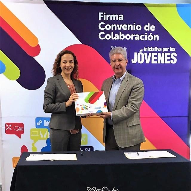 Ana Longoria Y Fausto Costa