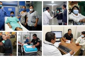 Este 6 de junio se conmemora el Día Mundial de los Pacientes Trasplantados, una fecha importante sobre el cuidado de la salud.